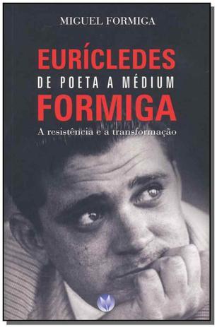 Imagem de Eurícledes de Poeta a Médium Formiga - Vivaluz