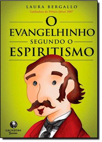 Imagem de Evangelhinho Segundo o Espiritismo, O
