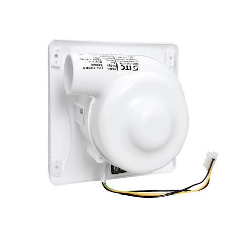 Imagem de Exaustor para Banheiro e Ambientes ITC Turbo 40mm