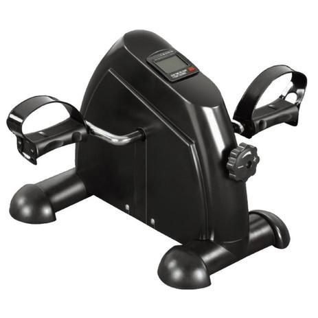 Imagem de Exercitador Mini Bike com Monitor Lcd Bicicleta para Exercicios  Liveup