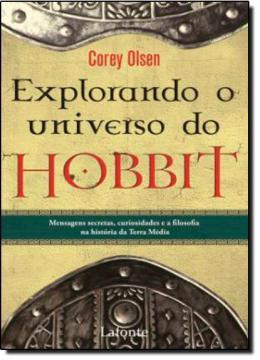 Imagem de Explorando o universo do hobbit