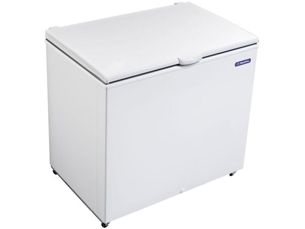 Expositor/Freezer Horizontal 293L - Metalfrio Chest DA302 - 220V