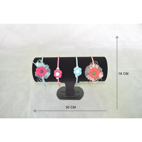Imagem de Expositor para tiara 30 cm 4 pol Cód. 7898