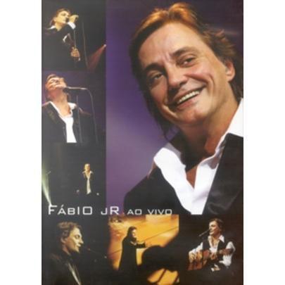 Imagem de Fábio Jr. ao Vivo - DVD