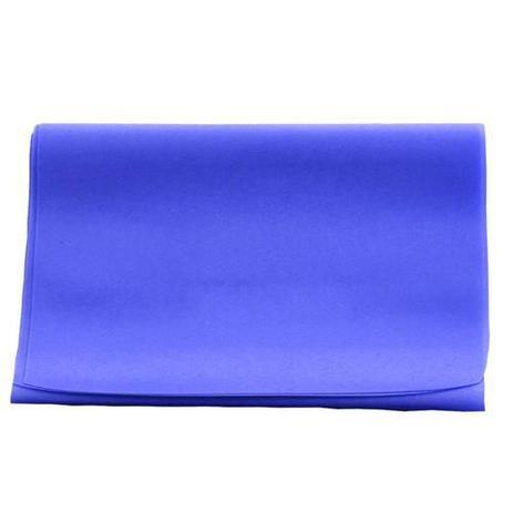 Imagem de Faixa Elástica Carci Band - Azul Média Forte - 1,5M - Exercícios E Fisioterapia De Reabilitação