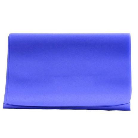 Imagem de Faixa Elástica Carci Band - Azul Médio Forte - 1,5M - Exercícios E Fisioterapia