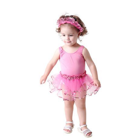 43237c94be Fantasia Bailarina Bebê - Era uma vez - Fantasias para Bebês ...