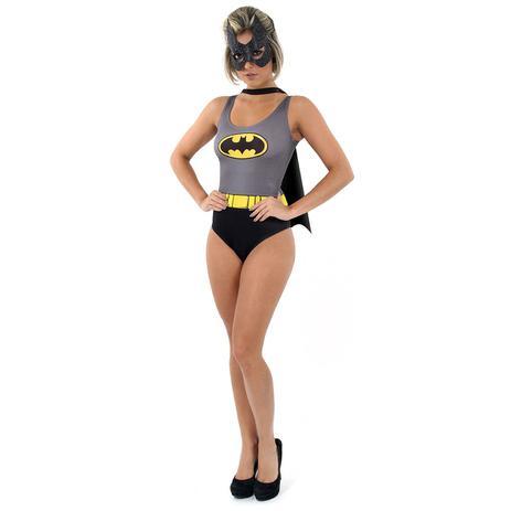 328556c4d Fantasia Body Batman Adulto - Liga da justiça - Fantasias - Magazine ...