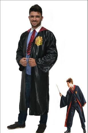 c1198d702 Fantasia Harry Potter Adulta - Masculino - Fantasias - Magazine Luiza
