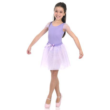 79e0211d6e494 Fantasia Infantil Bailarina Lilas - Era uma vez - Fantasia Infantil ...