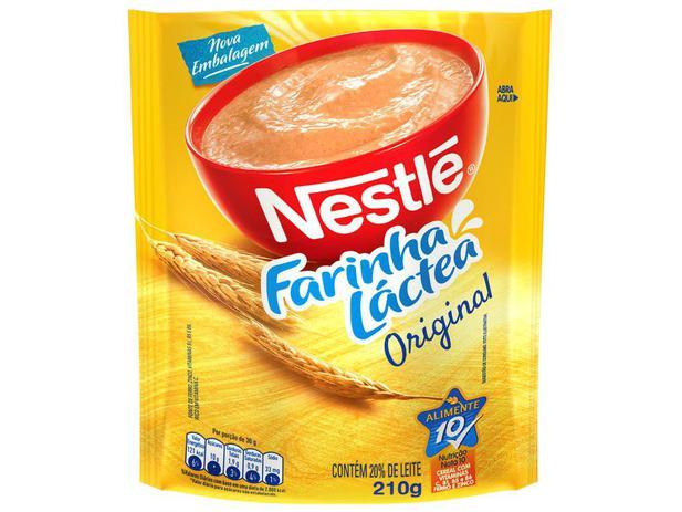 Imagem de Farinha Láctea Nestlé Original