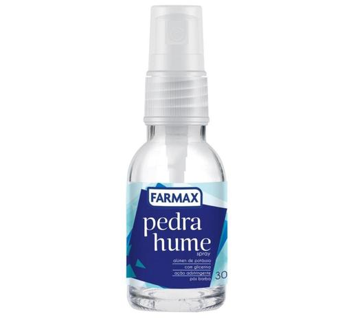 Imagem de Farmax Pedra Hume C/ Glicerina Spray 30ml