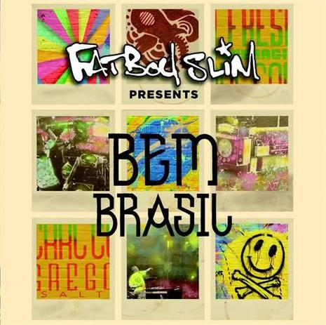 Imagem de Fatboy Slim Presents Bem Brasil