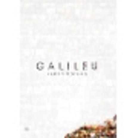 Imagem de Fernandinho - galileu (dvd)