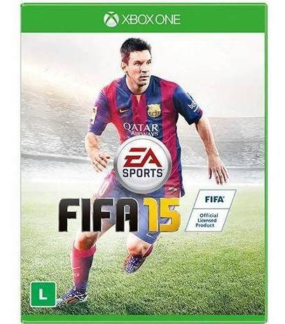 Imagem de Fifa 15 - Xbox One