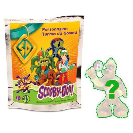 Imagem de Figura Colecionável Turma da Gosma Scooby Doo - Dtc