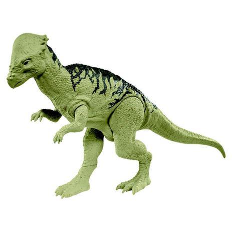 Imagem de Figura Jurassic World - Pachycephalosaurus - Mattel