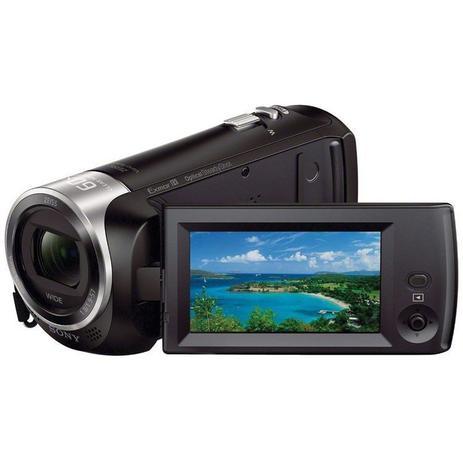 Imagem de Filmadora Digital Sony Handycam HDR-CX405 9.2MP Zoom Óptico 30X Vídeo Full HD