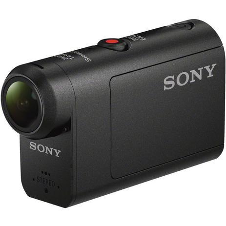 Imagem de Filmadora Sony Hdr As50 Full Hd Action Cam À Prova D'Água