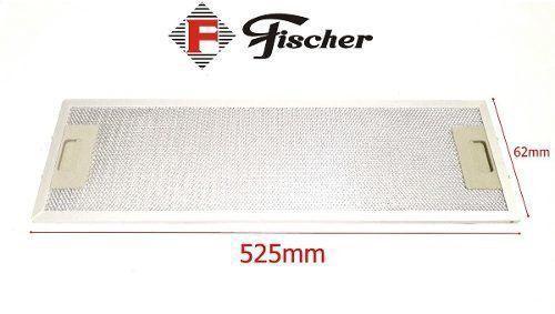 Imagem de Filtro aluminio depurador slim fischer
