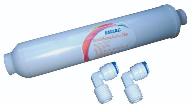 Imagem de Filtro De Agua externo Side By Side Refrigerador Samsung