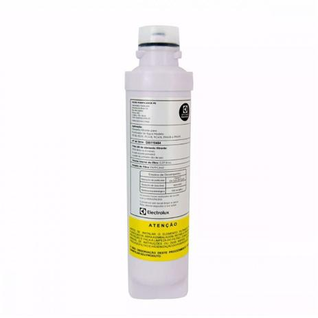 Imagem de Filtro para Purificador de Água Electrolux Pe11B e Pe11X
