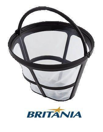 Imagem de Filtro permanente cafeteira cp15 ou cb15 - original britânia