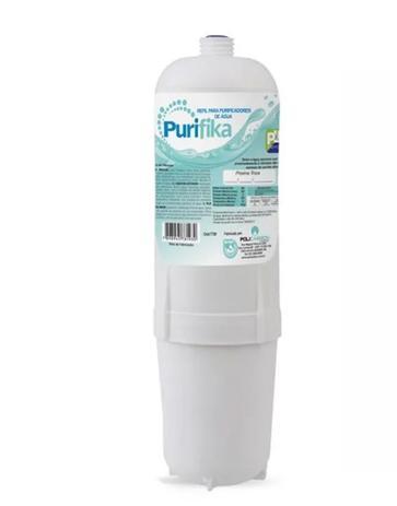 Imagem de Filtro Refil Para Purificador De Água Soft By Everest - Plus, Star, Slim, Fit E Baby