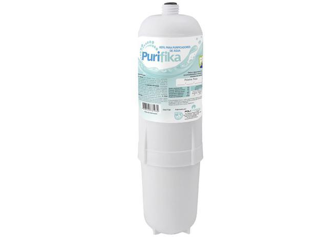 Imagem de Filtro Refil Para Purificador de Água Soft by Everest - Plus, Star, Slim, Fit e Baby (todos)