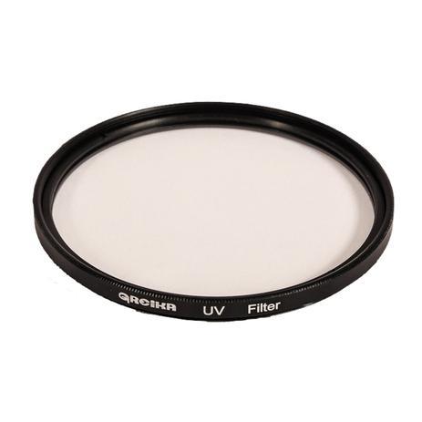 c063cfecae Filtro UV 62mm Greika FUV-62 para Lentes Fotográficas - Filtro de ...