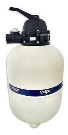 Imagem de Filtro V20 Para Piscina Até 19000 Litros Veico