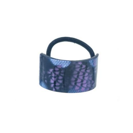Imagem de Finestra Elastico Lloret Violeta Mesclado 6.2 X 3.0cm