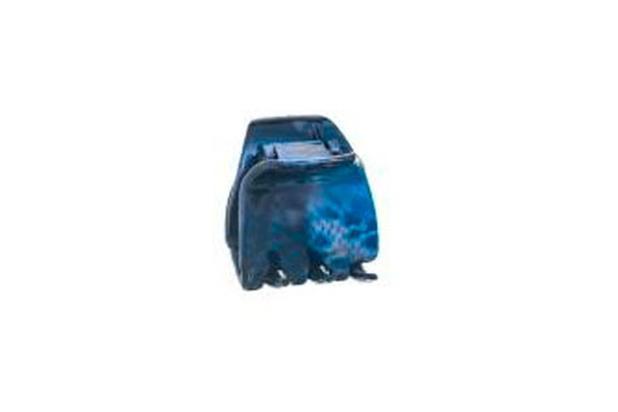 Imagem de Finestra Piranha Lloret Azul Mesclado 2.5 X 3.0cm
