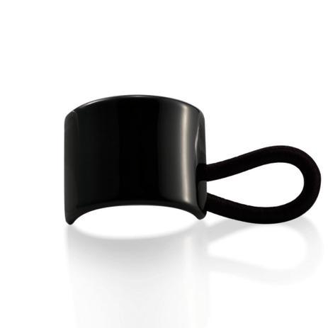Imagem de Finestra V1653P Elastico Preto 4,5X,5cm Hand Made
