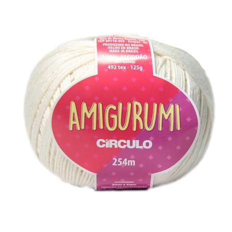Amigurumi Emília | 463x463