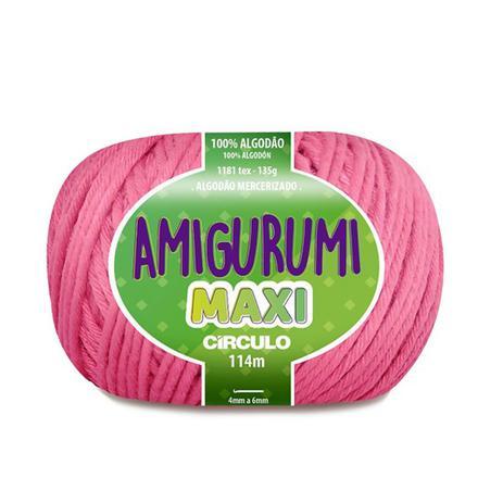 Aprenda como fazer Maxi Amigurumi em Crochê | Aprendendo Crochê | 463x463