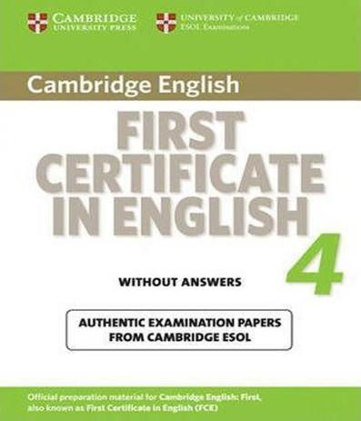 Complete First Certificate Book