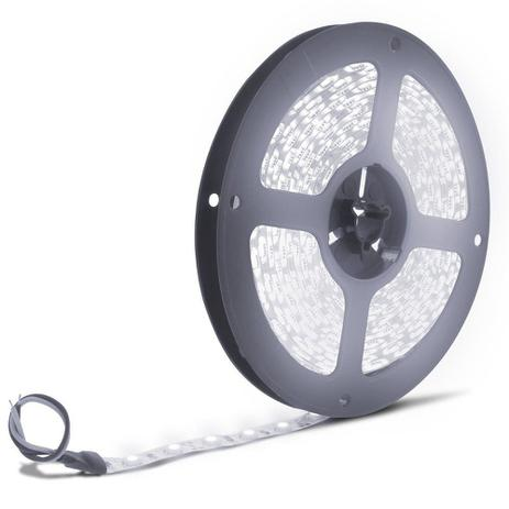 Fita LED 5050 Branco Frio (5000K) da1b52434b6