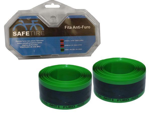 Imagem de Fita protetora anti-furo para pneu de bicicleta aro 29