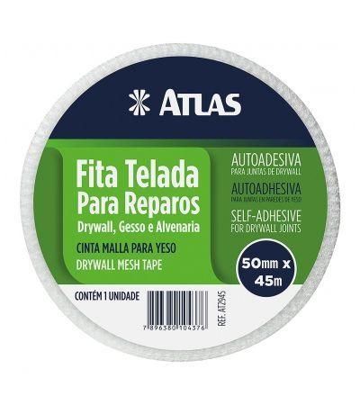 Imagem de Fita Telada Para Drywall At2945 Atlas