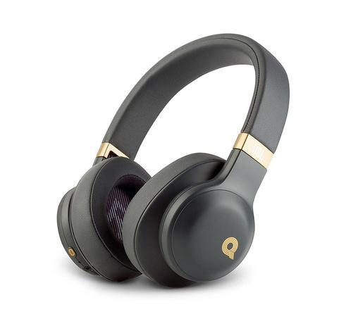 Imagem de Fone de Ouvido Bluetooth JBL E55BT Quincy Edition JBLE55BTQEBLK