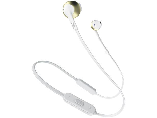 Imagem de Fone de Ouvido Bluetooth JBL Tune 205BT