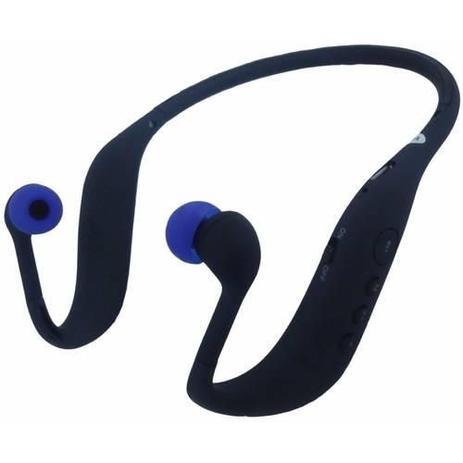 Imagem de Fone De Ouvido Bluetooth Sem Fio Stereo Boas Lc-702s - Preto