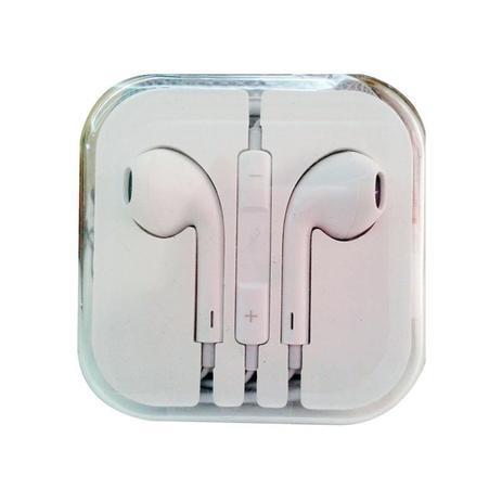 Imagem de Fone de Ouvido com Microfone iPhone Entrada P2