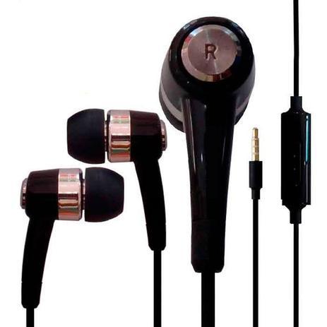 Imagem de Fone de ouvido compatível com Samsung A01