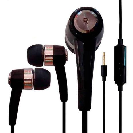 Imagem de Fone de ouvido compatível com Samsung S8