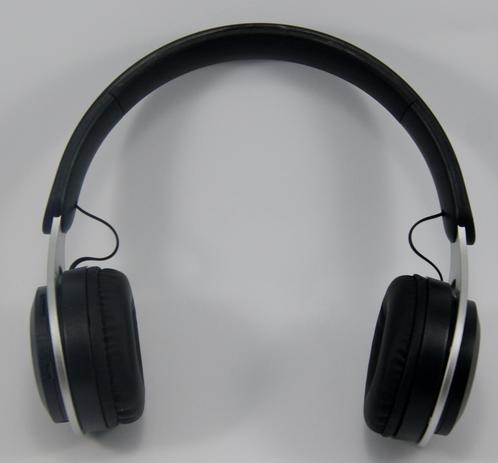 Imagem de Fone de Ouvido Headphone Bluetooth  Ec-89 - PRETO