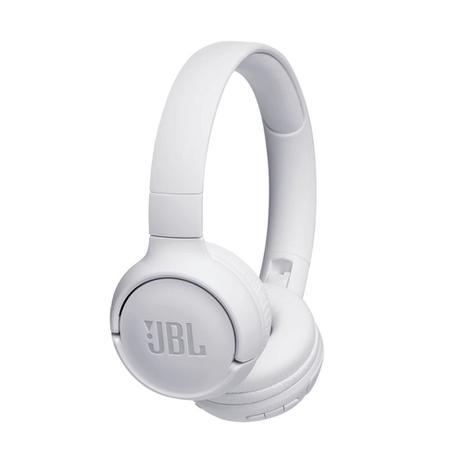 Imagem de Fone de Ouvido HeadPhone JBL Tune 500BT Bluetooth Branco