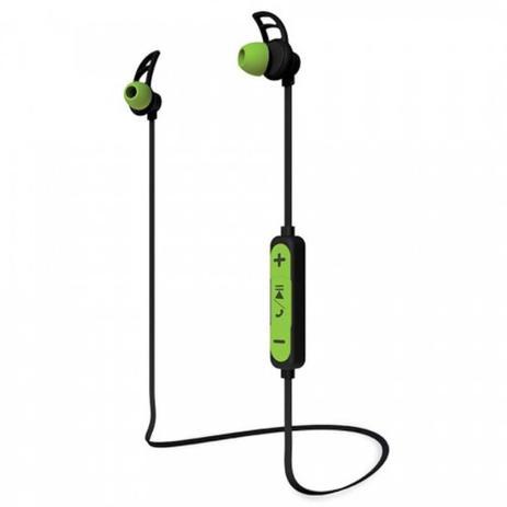 Imagem de Fone de Ouvido iWill com Microfone Intra Auricular Harmony Earbuds Preto/Verde