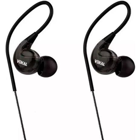 Imagem de Fone de Ouvido Retorno Vokal E40 Monitor In Ear